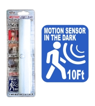Motion Light Bar