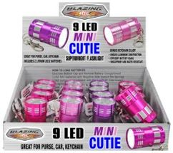 Mini Cutie Flashlight